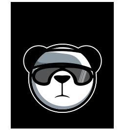 Panda Kush Logo