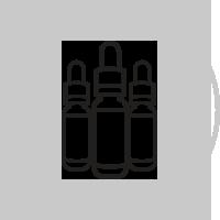 several bottles